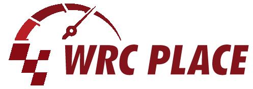 WRC place